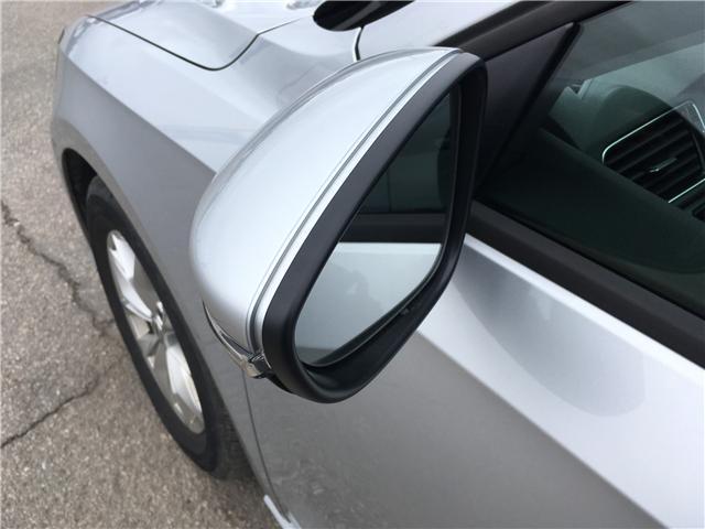 2018 Volkswagen Passat 2.0 TSI Trendline+ (Stk: 18-27912RJB) in Barrie - Image 9 of 26