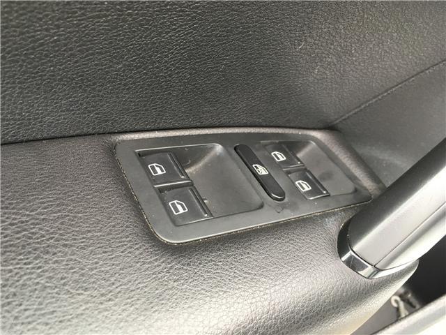 2018 Volkswagen Passat 2.0 TSI Trendline+ (Stk: 18-27912RJB) in Barrie - Image 10 of 26