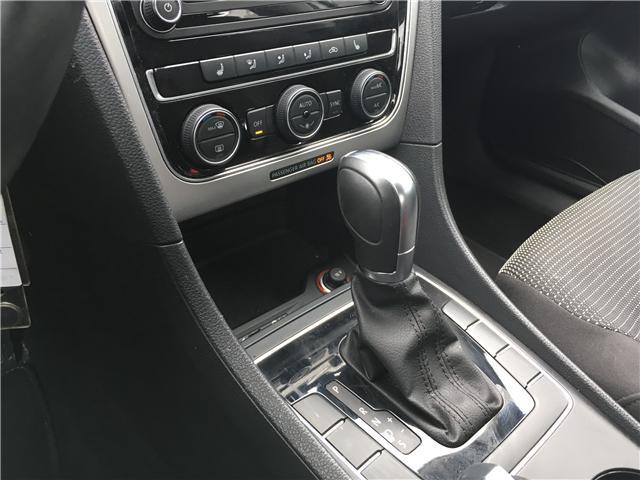 2018 Volkswagen Passat 2.0 TSI Trendline+ (Stk: 18-27912RJB) in Barrie - Image 22 of 26
