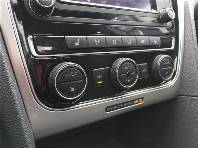 2018 Volkswagen Passat 2.0 TSI Trendline+ (Stk: 18-27912RJB) in Barrie - Image 23 of 26
