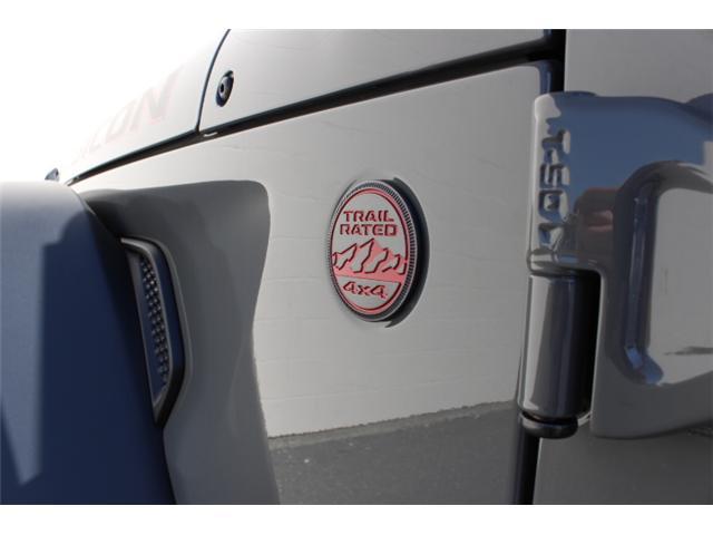 2019 Jeep Wrangler Rubicon (Stk: W589897) in Courtenay - Image 23 of 29