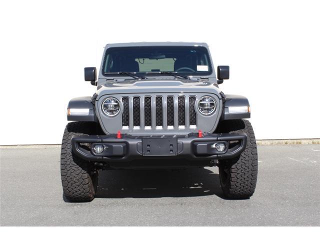 2019 Jeep Wrangler Rubicon (Stk: W589897) in Courtenay - Image 24 of 29