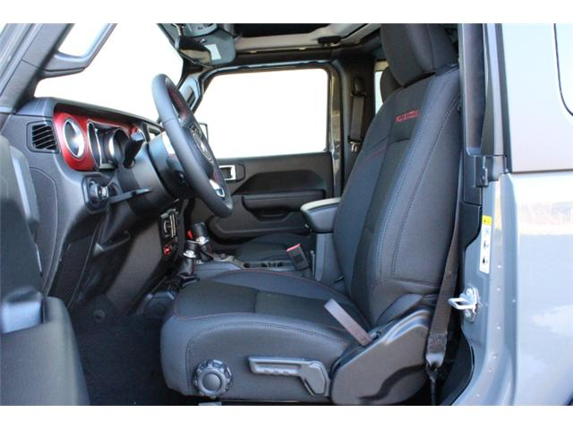 2019 Jeep Wrangler Rubicon (Stk: W589897) in Courtenay - Image 5 of 29