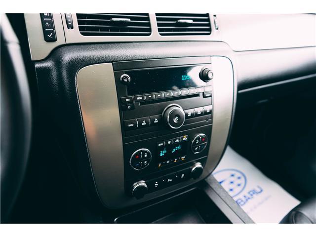 2012 Chevrolet Silverado 1500 LTZ (Stk: 14776AS) in Thunder Bay - Image 6 of 10