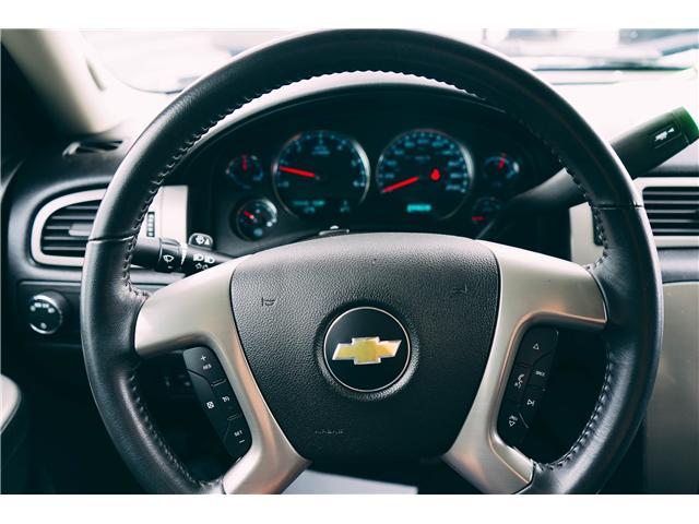 2012 Chevrolet Silverado 1500 LTZ (Stk: 14776AS) in Thunder Bay - Image 7 of 10
