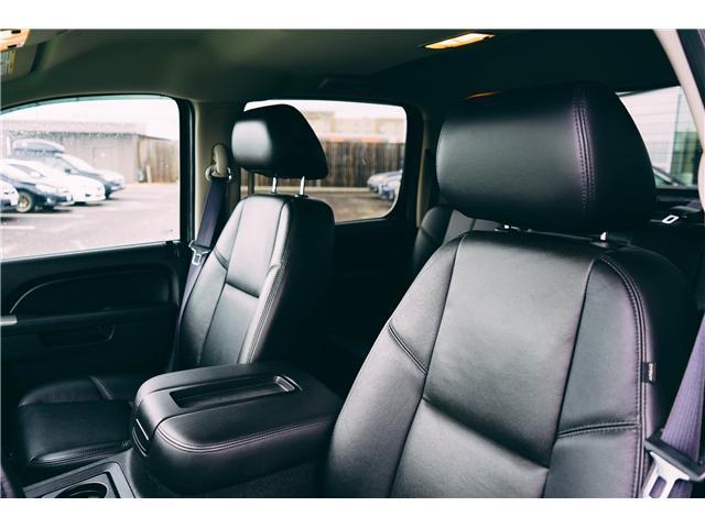 2012 Chevrolet Silverado 1500 LTZ (Stk: 14776AS) in Thunder Bay - Image 9 of 10
