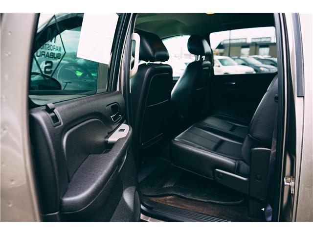 2012 Chevrolet Silverado 1500 LTZ (Stk: 14776AS) in Thunder Bay - Image 10 of 10