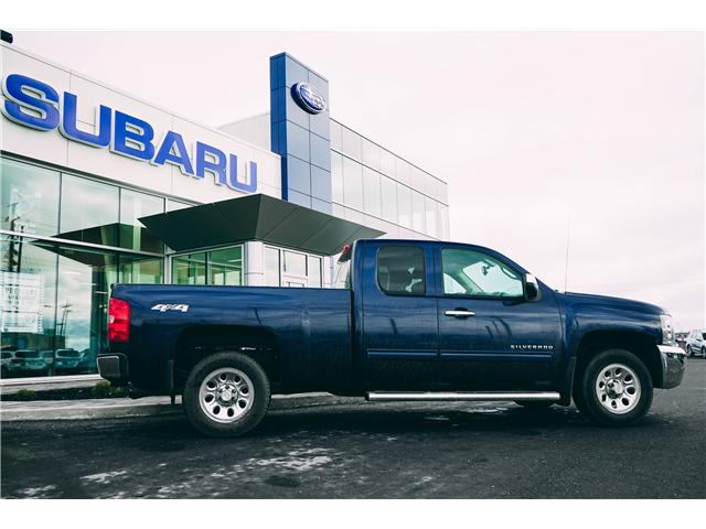2012 Chevrolet Silverado 1500 LS (Stk: 14661AS) in Thunder Bay - Image 2 of 8