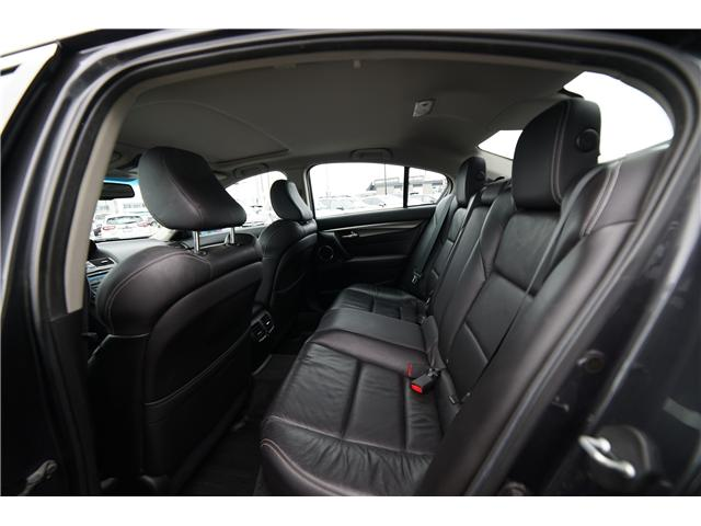 2012 Acura TL Elite (Stk: 14699AS) in Thunder Bay - Image 8 of 8