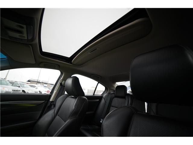 2012 Acura TL Elite (Stk: 14699AS) in Thunder Bay - Image 4 of 8