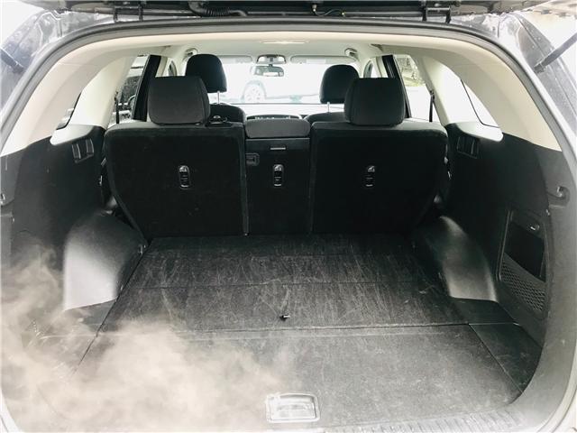 2019 Kia Sorento 2.4L EX (Stk: LF010120) in Surrey - Image 12 of 30