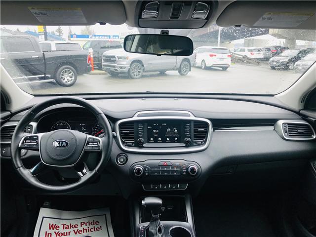 2019 Kia Sorento 2.4L EX (Stk: LF010120) in Surrey - Image 18 of 30