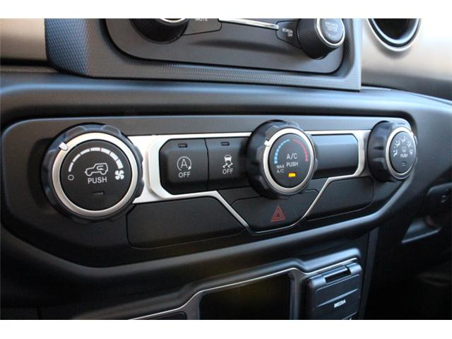2019 Jeep Wrangler Sport (Stk: W573969) in Courtenay - Image 16 of 29