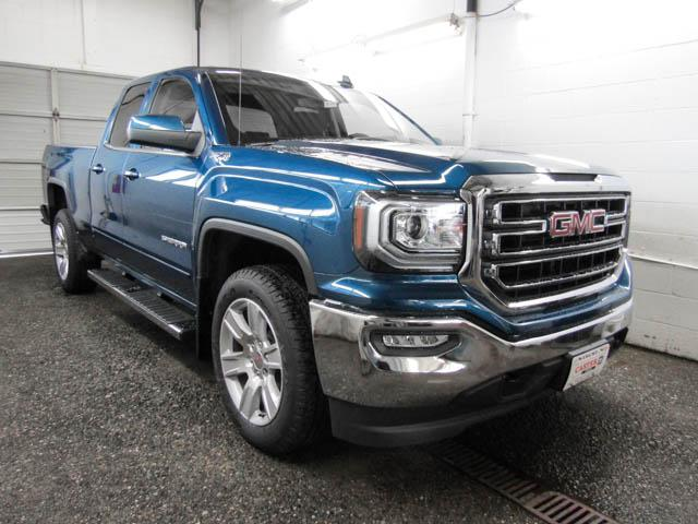 2019 GMC Sierra 1500 Limited SLE (Stk: 89-36140) in Burnaby - Image 2 of 13