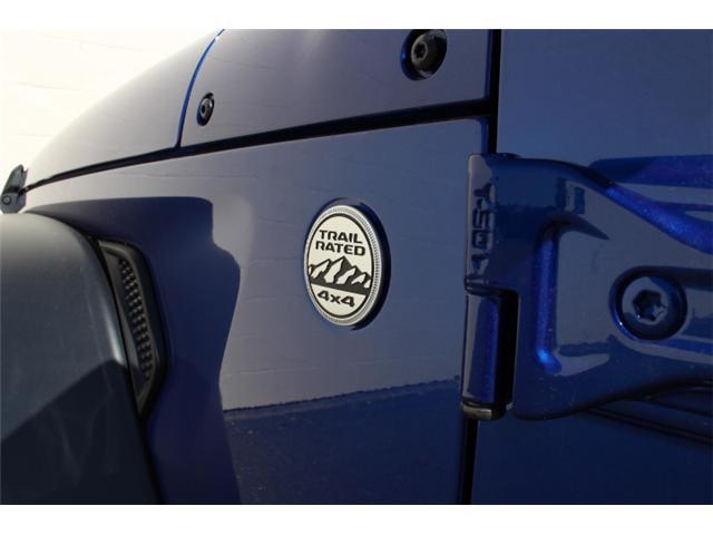 2019 Jeep Wrangler Sport (Stk: W573969) in Courtenay - Image 22 of 29