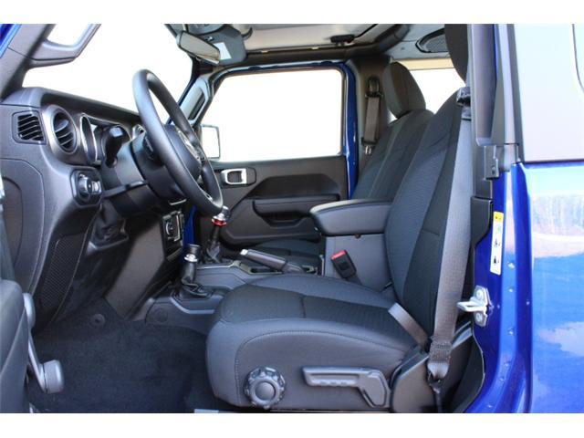 2019 Jeep Wrangler Sport (Stk: W573969) in Courtenay - Image 5 of 29