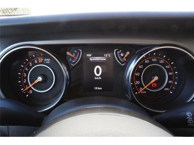 2019 Jeep Wrangler Sport (Stk: W573969) in Courtenay - Image 9 of 29