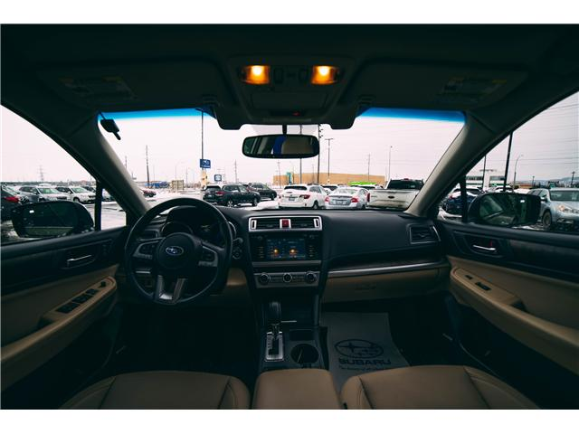 2015 Subaru Outback 2.5i Limited Package (Stk: 14457ASZ) in Thunder Bay - Image 4 of 10