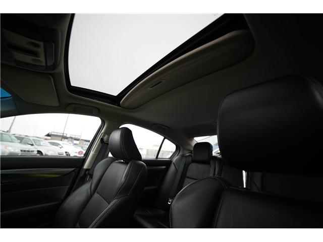 2015 Subaru Outback 2.5i Limited Package (Stk: 14457ASZ) in Thunder Bay - Image 10 of 10
