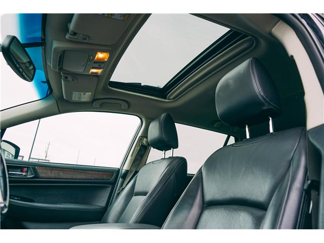2015 Subaru Outback 2.5i Limited Package (Stk: 14498AS) in Thunder Bay - Image 4 of 7