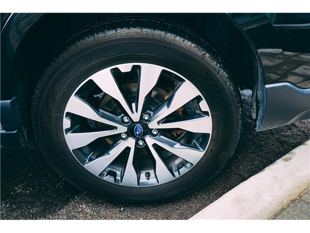 2015 Subaru Outback 2.5i Limited Package (Stk: 14498AS) in Thunder Bay - Image 6 of 7