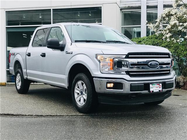 2018 Ford F-150 XLT (Stk: LF010060) in Surrey - Image 3 of 27