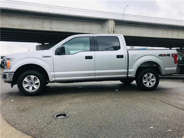2018 Ford F-150 XLT (Stk: LF010060) in Surrey - Image 6 of 27