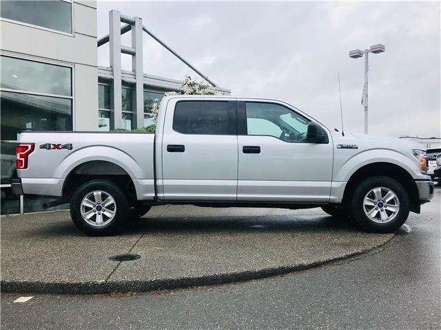2018 Ford F-150 XLT (Stk: LF010060) in Surrey - Image 10 of 27