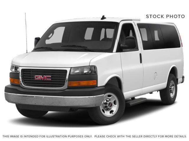 2019 GMC Savana 3500 LT (Stk: 204775) in Lethbridge - Image 1 of 11