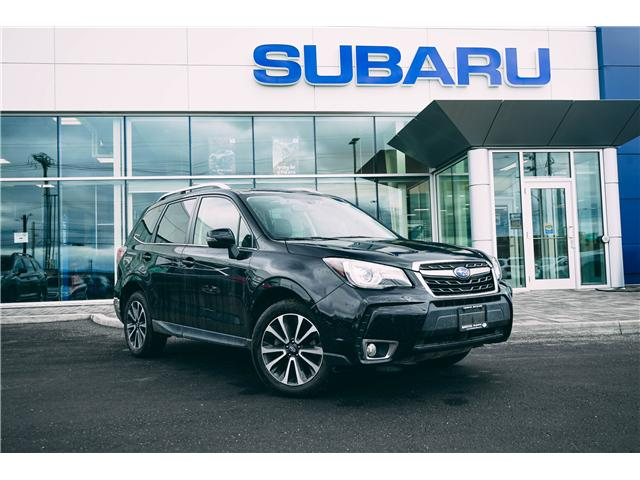 2018 Subaru Forester 2.0XT Limited (Stk: 14751ASZ) in Thunder Bay - Image 1 of 10