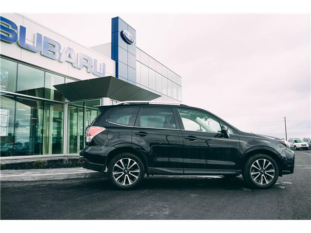 2018 Subaru Forester 2.0XT Limited (Stk: 14751ASZ) in Thunder Bay - Image 2 of 10