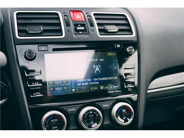 2018 Subaru Forester 2.0XT Limited (Stk: 14751ASZ) in Thunder Bay - Image 5 of 10