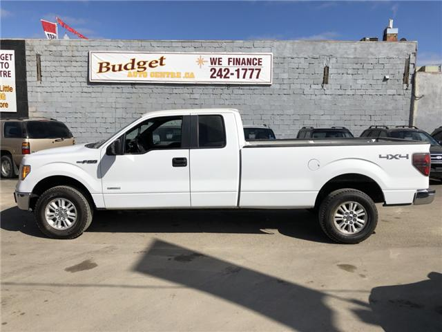 2012 Ford F-150 XLT (Stk: bp563) in Saskatoon - Image 1 of 19