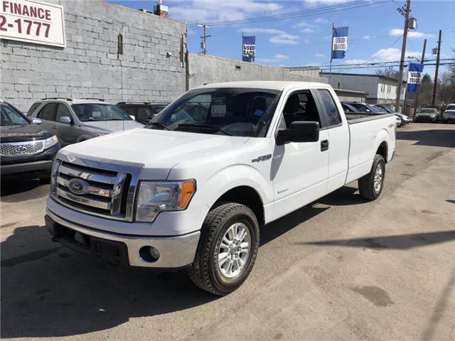 2012 Ford F-150 XLT (Stk: bp563) in Saskatoon - Image 2 of 19