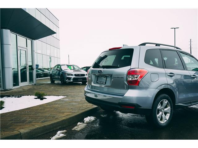 2016 Subaru Forester 2.5i Convenience Package (Stk: 14750ASZ) in Thunder Bay - Image 3 of 9