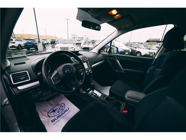 2016 Subaru Forester 2.5i Convenience Package (Stk: 14750ASZ) in Thunder Bay - Image 5 of 9