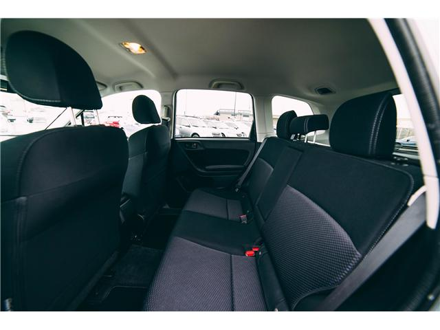 2016 Subaru Forester 2.5i Convenience Package (Stk: 14750ASZ) in Thunder Bay - Image 6 of 9