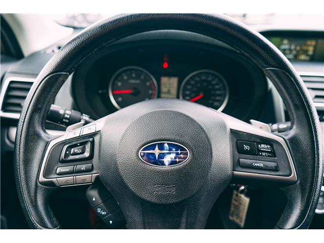 2016 Subaru Forester 2.5i Convenience Package (Stk: 14750ASZ) in Thunder Bay - Image 8 of 9