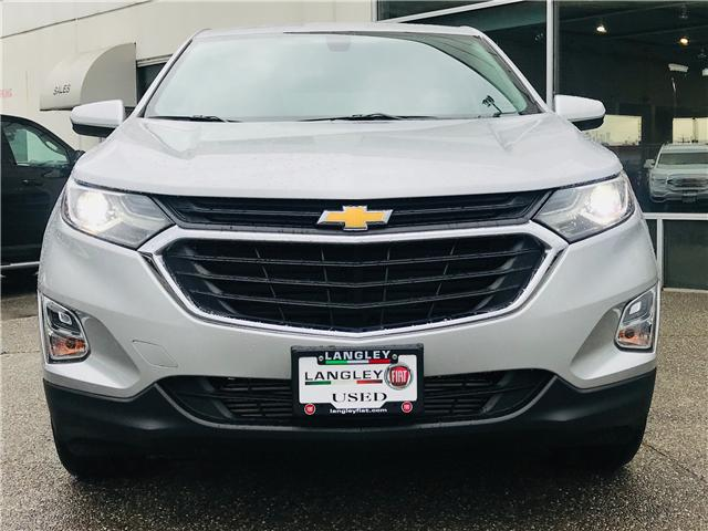 2019 Chevrolet Equinox 1LT (Stk: LF010180) in Surrey - Image 3 of 30
