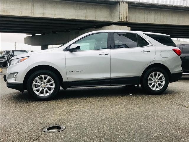 2019 Chevrolet Equinox 1LT (Stk: LF010180) in Surrey - Image 5 of 30