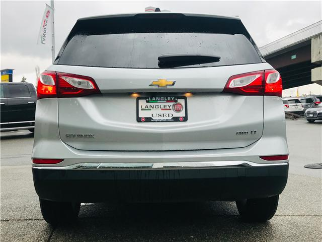 2019 Chevrolet Equinox 1LT (Stk: LF010180) in Surrey - Image 7 of 30