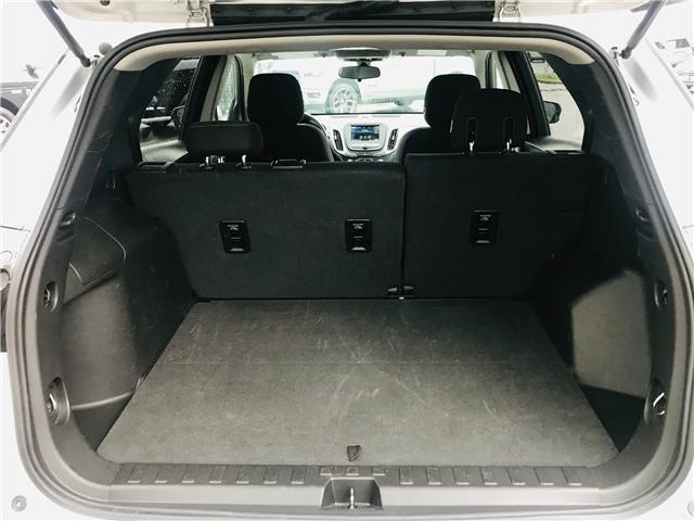 2019 Chevrolet Equinox 1LT (Stk: LF010180) in Surrey - Image 12 of 30