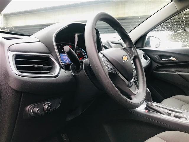2019 Chevrolet Equinox 1LT (Stk: LF010180) in Surrey - Image 16 of 30