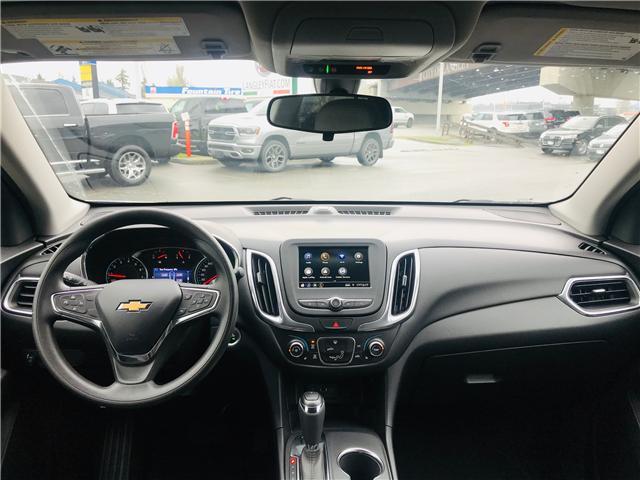 2019 Chevrolet Equinox 1LT (Stk: LF010180) in Surrey - Image 18 of 30