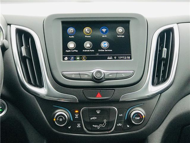 2019 Chevrolet Equinox 1LT (Stk: LF010180) in Surrey - Image 19 of 30