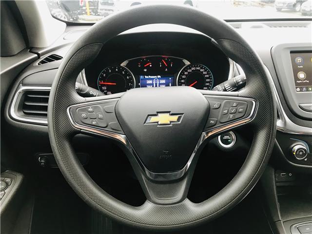 2019 Chevrolet Equinox 1LT (Stk: LF010180) in Surrey - Image 21 of 30