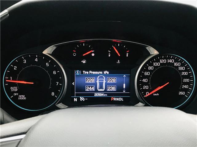 2019 Chevrolet Equinox 1LT (Stk: LF010180) in Surrey - Image 22 of 30