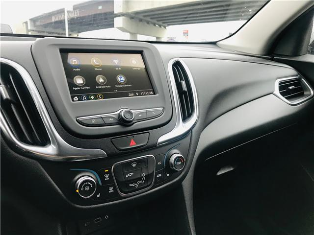 2019 Chevrolet Equinox 1LT (Stk: LF010180) in Surrey - Image 23 of 30
