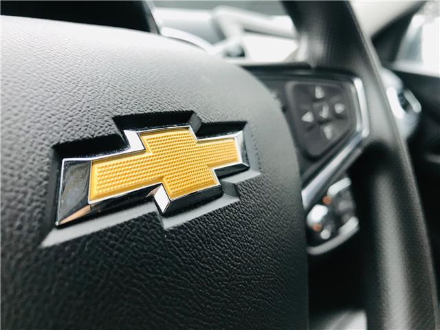 2019 Chevrolet Equinox 1LT (Stk: LF010180) in Surrey - Image 28 of 30