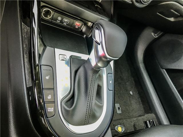 2019 Kia Forte EX Premium (Stk: 21583) in Edmonton - Image 13 of 16